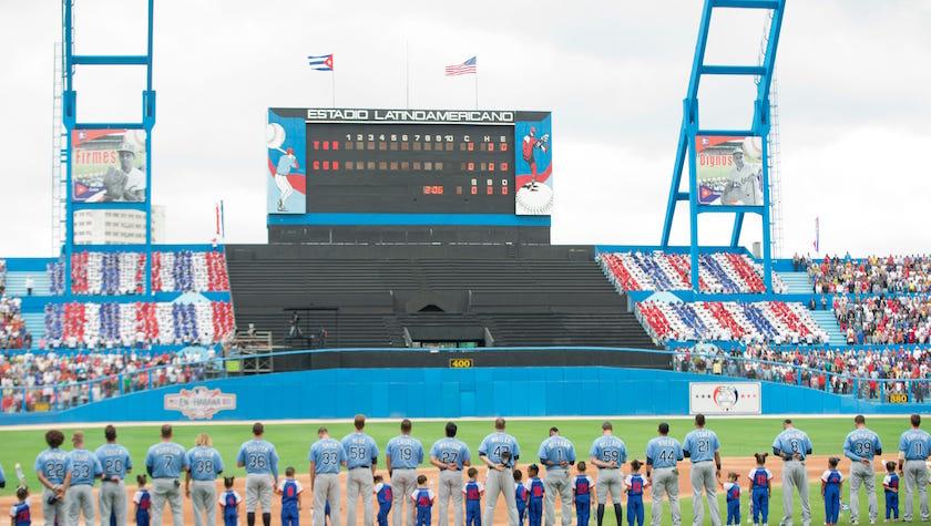 La llegada de Biden alimenta la esperanza de un nuevo acuerdo entre MLB y Cuba