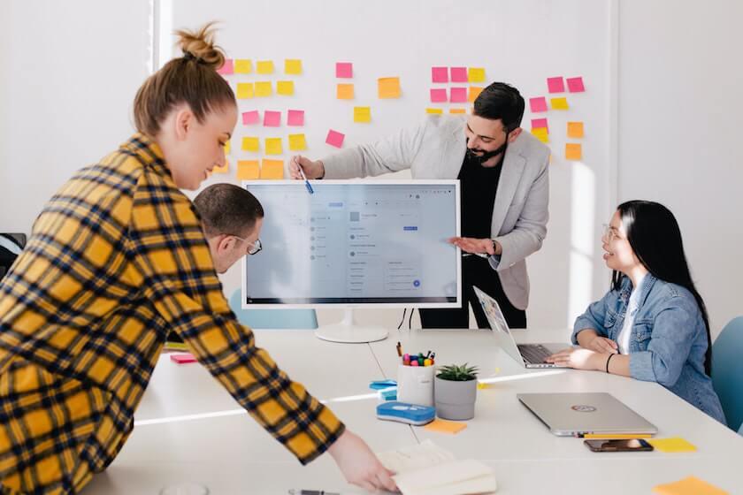 cultura de startup