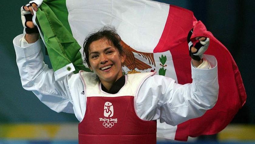 Estas son las 10 leyendas olímpicas de México