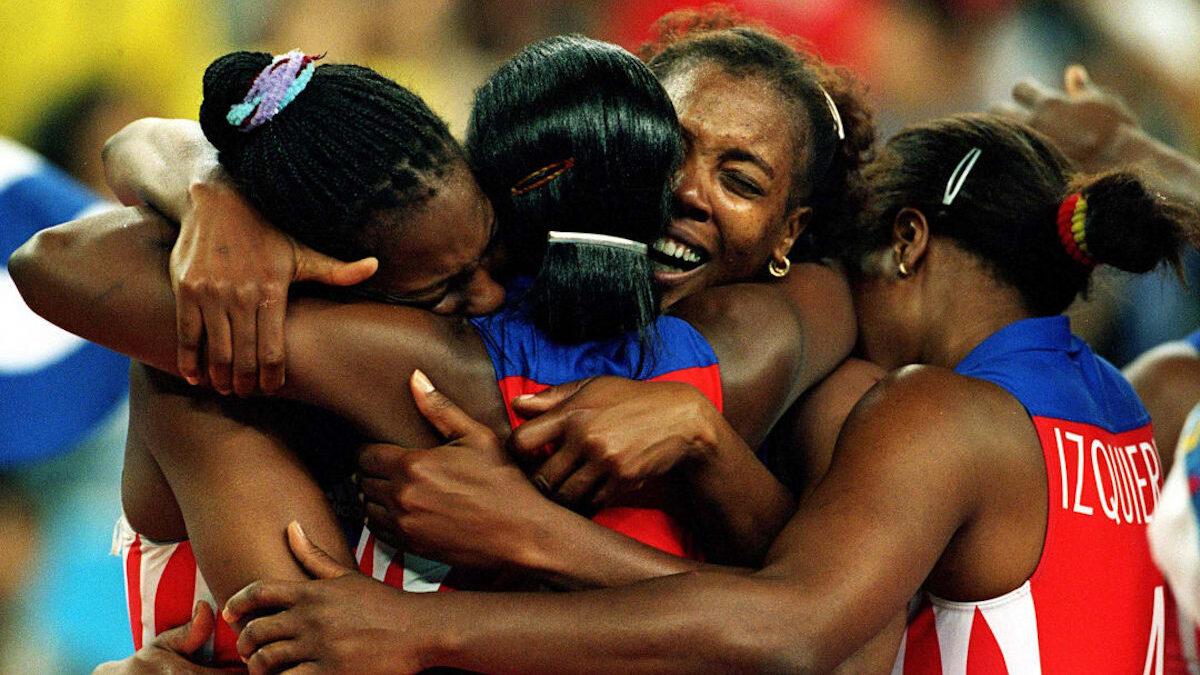 Historias mínimas de los mejores equipos latinoamericanos en Juegos Olímpicos