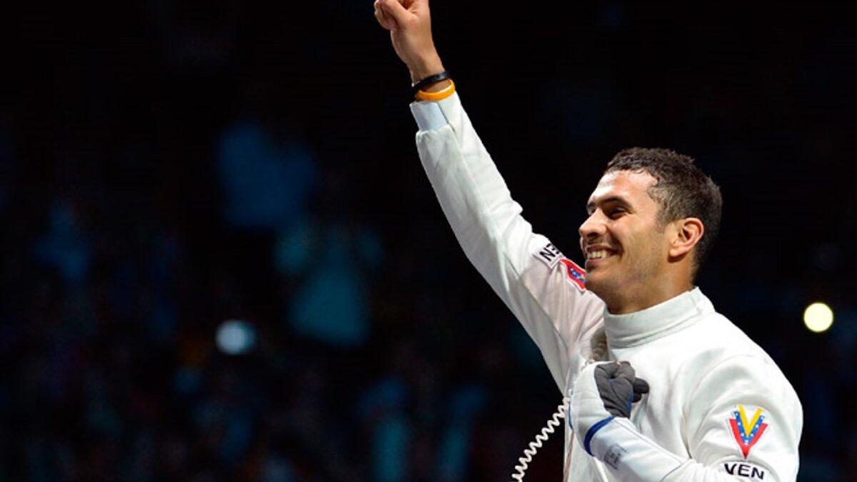 Los momentos más espectaculares de los deportistas venezolanos en Juegos Olímpicos