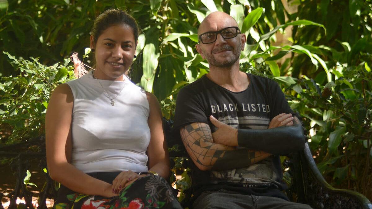 Bambooleo Shop, la startup que nació en Cuba durante la pandemia
