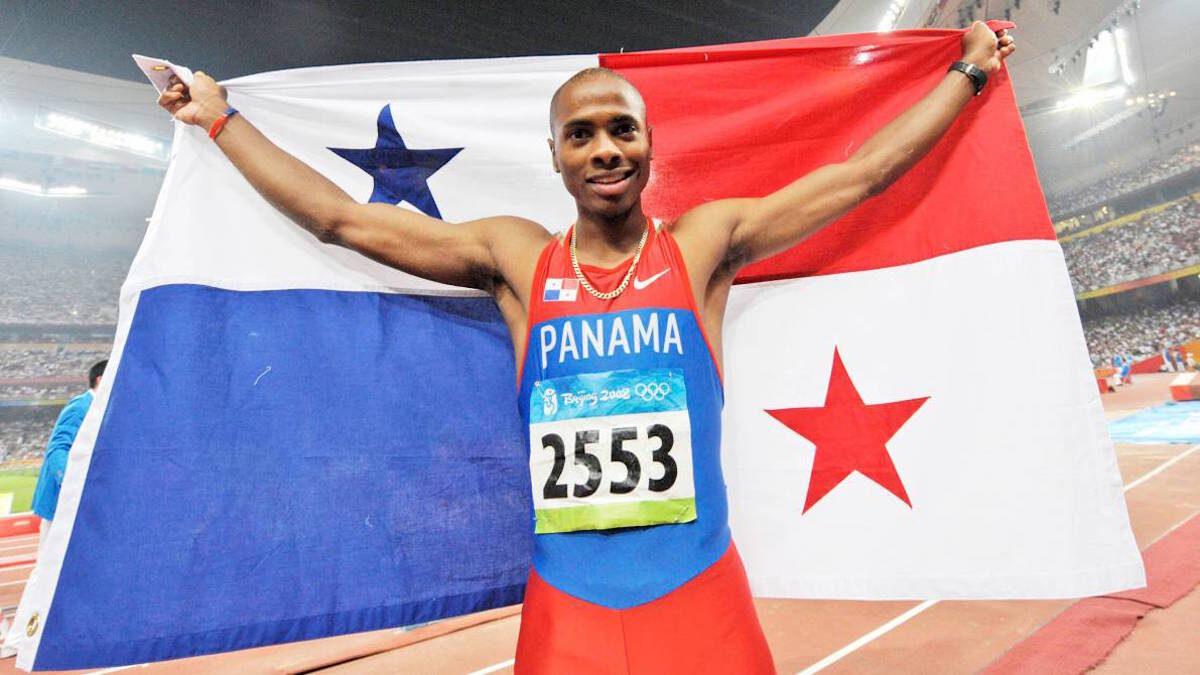 Panamá Juegos Olímpicos