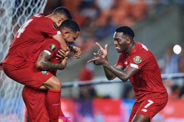 Panamá futbol