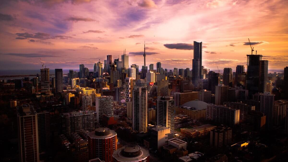 Así se está convirtiendo Toronto en el motor de la economía digital en Norteamérica
