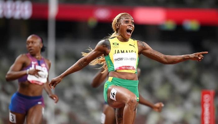 Los 10 atletas caribeños más sobresalientes en los Juegos Olímpicos Tokio 2020